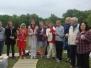 Piknik polski, Evaux, 9 czerwca 2013
