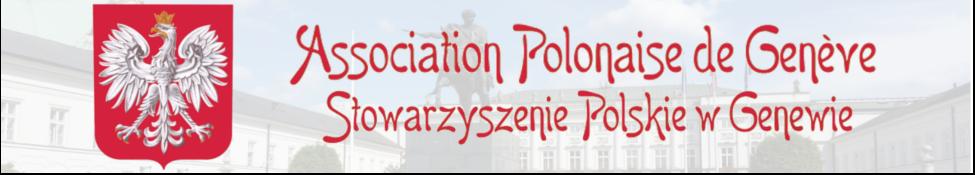 Association Polonaise de Genève